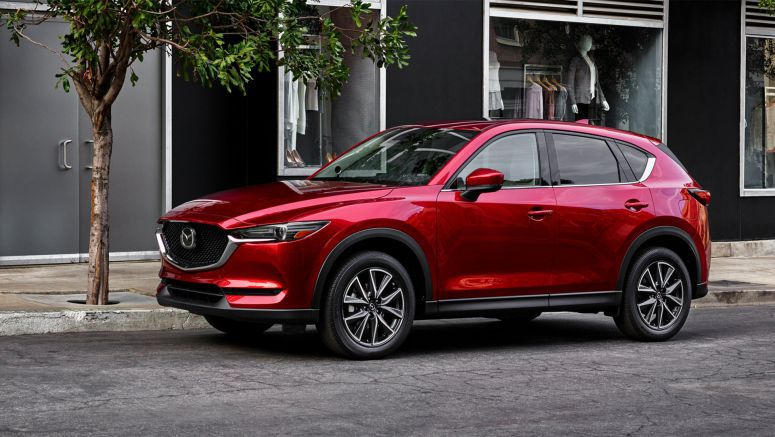 Mazda Australia will load its new CX-5 with more standard features
