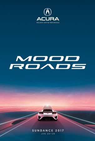 Acura Debuts 'Mood Roads' at Sundance Film Festival