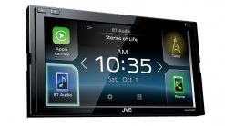 JVC, Pioneer, Clarion, & Kenwood new CarPlay systems as Alpine intros first wireless option