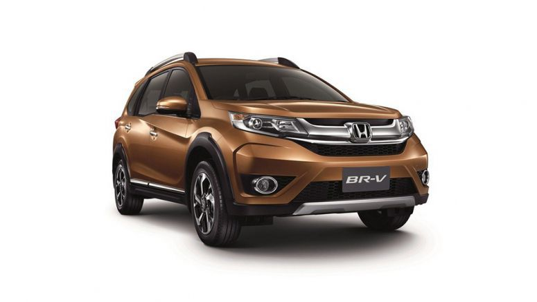 You Still Can't Have The Honda BR-V, But Malaysians Can