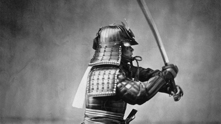 Were Japanese Samurai Really Secret Christians?