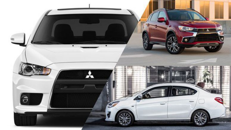 Mitsubishi to Slash Models and Focus on Selling More Crossovers and SUVs