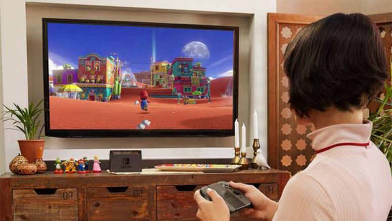 10.7% Of Gamers In Japan Plan To Buy The Nintendo Switch