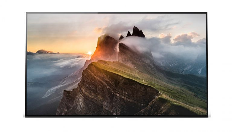 CES 2017: Sony's New OLED TV Emits Sound From Screen