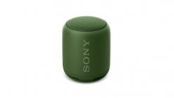 CES 2017: Sony Expands EXTRA BASS Wireless Speaker Series with Deep Bass
