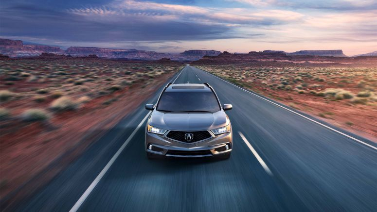 Acura the 2017 Top-rated Luxury Brand for 5-Year Cost of Ownership Says Kelley Blue Book