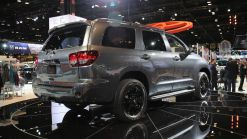 2017 Chicago Auto Show: Toyota doubles down on truck-tough image with TRD models