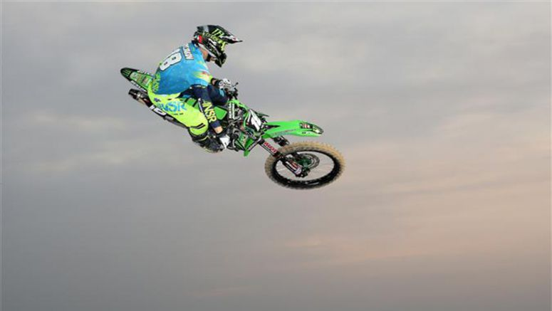 Kawasaki: Seva Brylyakov seventh in Qatar
