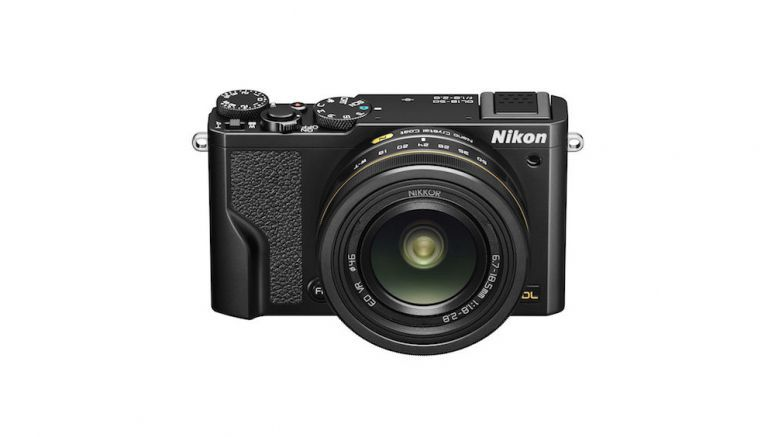 Nikon Still Has Plans For A High-End Compact Camera