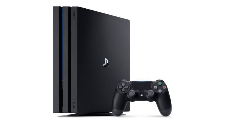 Sony: PS4 Pro Boost Mode Will Speed Up Older Games