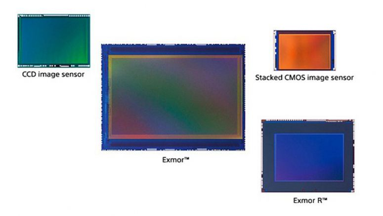 Sony shows off 3-layer stacked smartphone image sensor that can shoot 1000 fps at 1080p