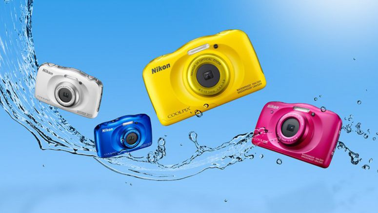 Nikon COOLPIX W100 Firmware 1.2 Is Up for Grabs - Download Now