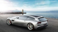 Ferrari GTC4Lusso T Targets Young Customers In Japan