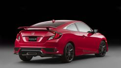 New Honda Civic Si Torque Figures Leak In Company Email