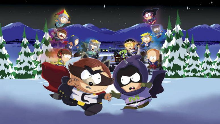 Sony Canceling Some South Park: The Fractured But Whole Pre-Orders