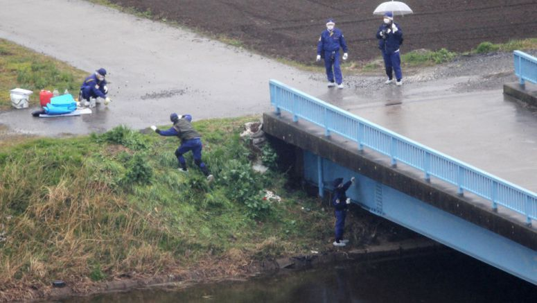 Police trust 9-year-old Chiba Pref. young lady was murdered