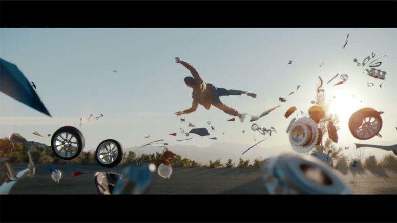 Experience Amazing: Lexus Releases New Global Commercial