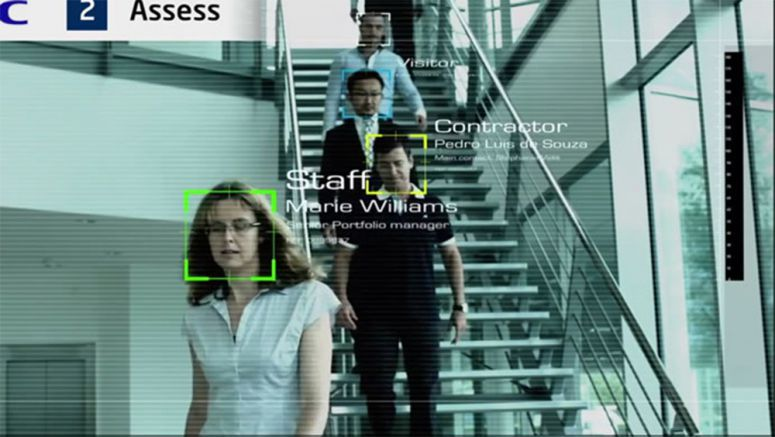 NEC's Video Face Recognition Technology Ranks First in NIST Testing