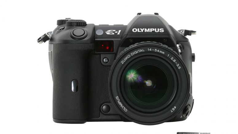 Olympus brings down the curtain on the legacy Four Thirds system