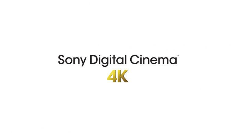 Sony exhibits 4K RGB laser projector model at CinemaCon