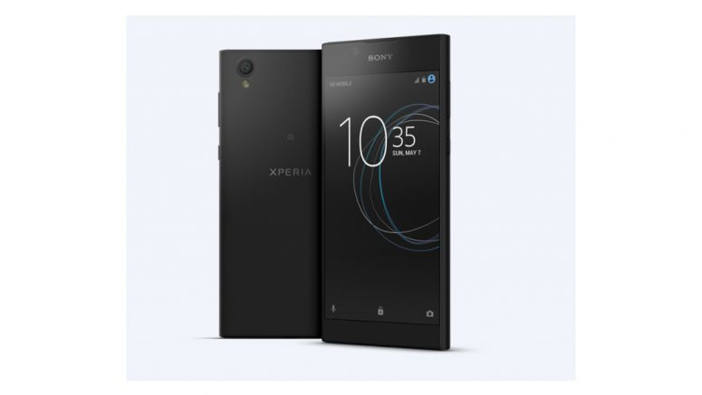Sony: Xperia L1 gets formal declaration unexpectedly