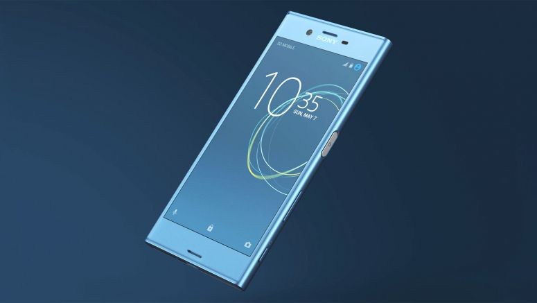 Sony Xperia XZ Premium Gets Best New Smartphone at MWC 2017 Award