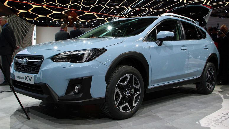 Why the 2nd-Generation Subaru Crosstrek Is Better Than the First