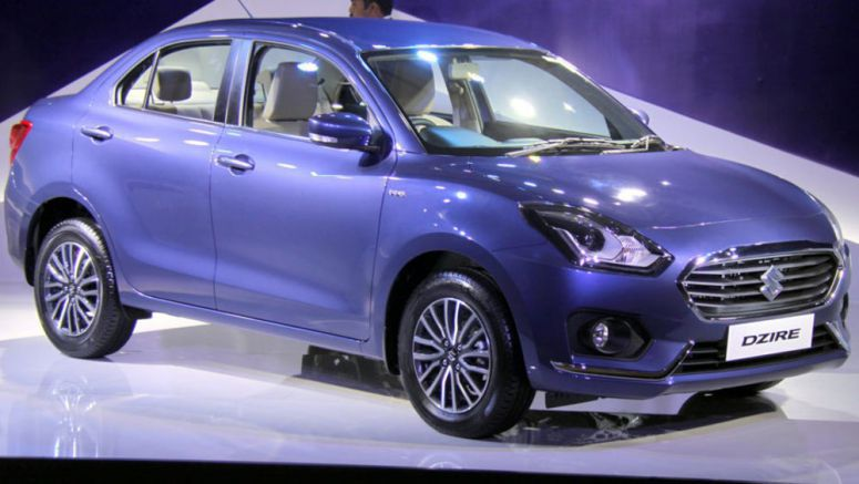 2018 Maruti Suzuki Dzire Is India's Swift Sedan