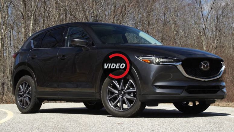 CR Says A Fully-Loaded Mazda CX-5 Could Be A Good Alternative To Audi's Q3