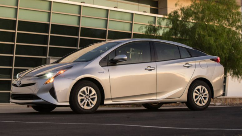 Toyota adds Prius One trim at lower price of $24,360