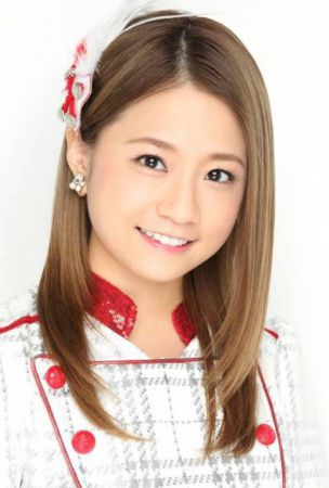 Shimada Haruka announces graduation from AKB48 & retirement from showbiz