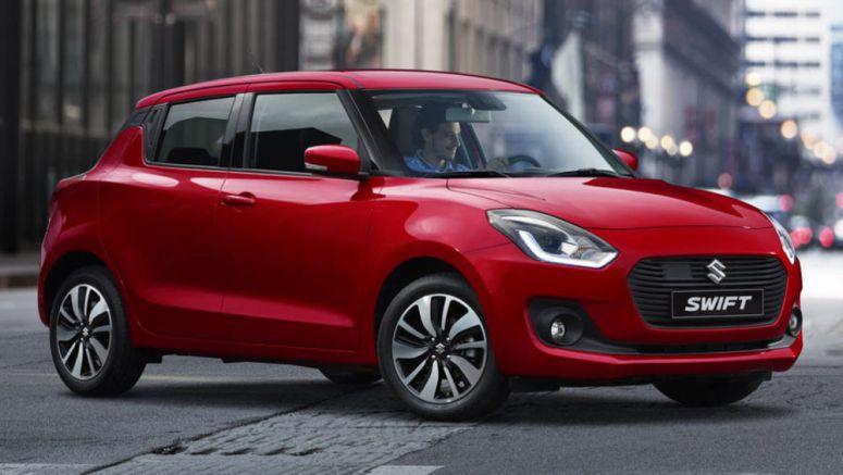 New Suzuki Swift Comes With A £2,000 Premium Over Its Predecessor In UK