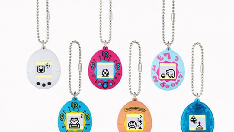 Bandai Brings Back The Classic Tamagotchi Toy