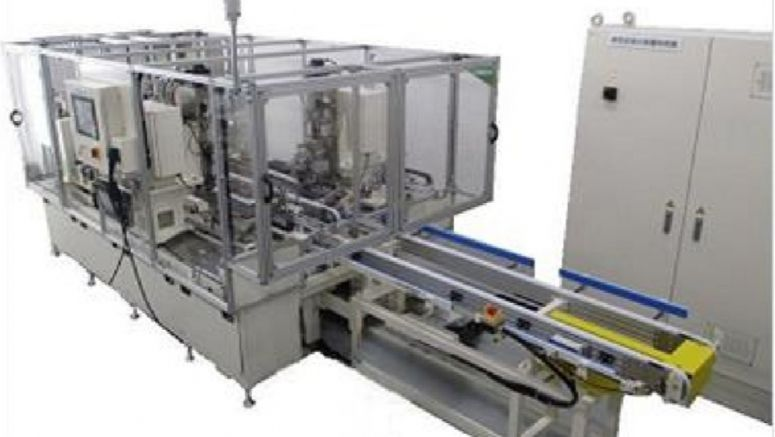 TMEIC Receives Orders for Busbar Bonding Machines From Chinese Firm