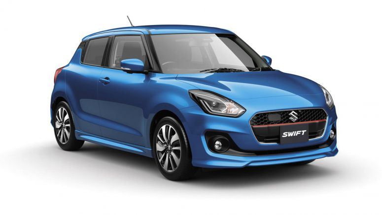 New Suzuki Swift aimed squarely at Mazda 2, June launch confirmed – UPDATE