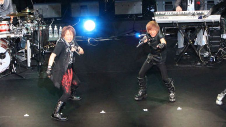MY HEROES / 3 singers fill Yomiuri Otemachi Hall with tokusatsu songs
