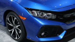 2018 Honda Civic Si Debuts: Top 5 Things You Need to Know