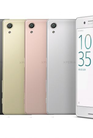 Android 7.1.2 released for Xperia X Concept users (38.4.A.0.27)