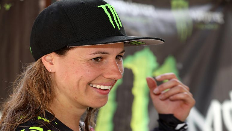 Kawasaki: Race Win For Livia Lancelot in Italy