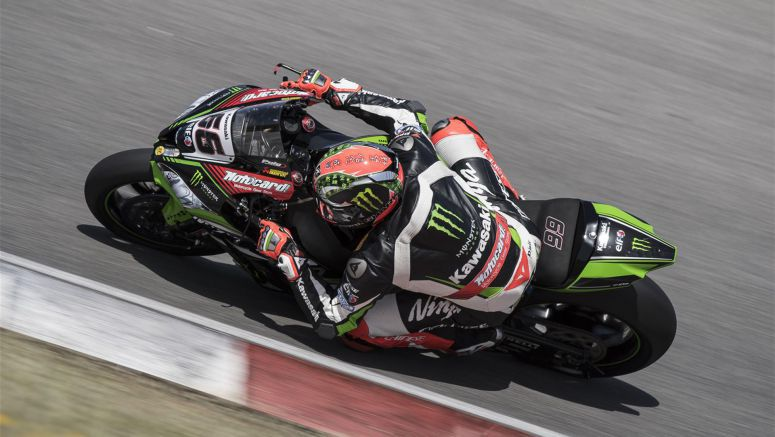 Kawasaki: Testing Progress for KRT Duo in Portugal