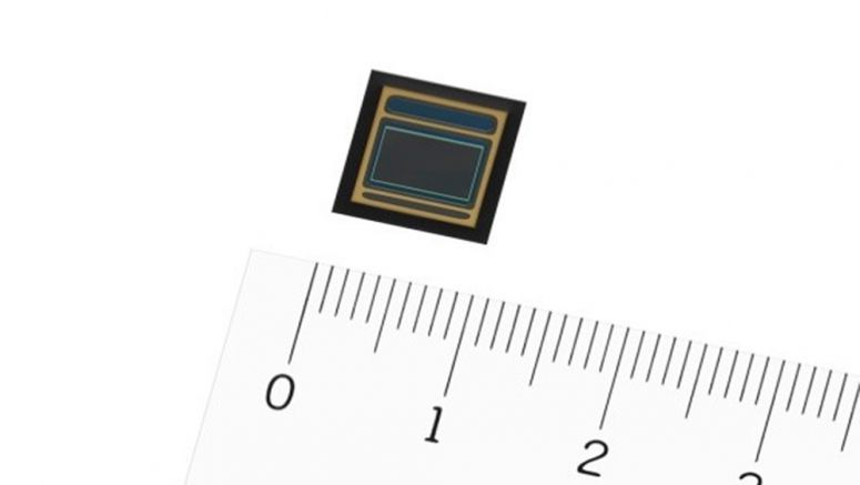 Sony Commercializes the Industry's First Automotive 2MP High-Sensitivity CMOS Image Sensor