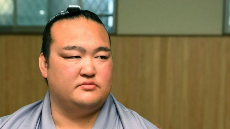 Sumo: Yokozuna Kisenosato fit to fight in summer meet