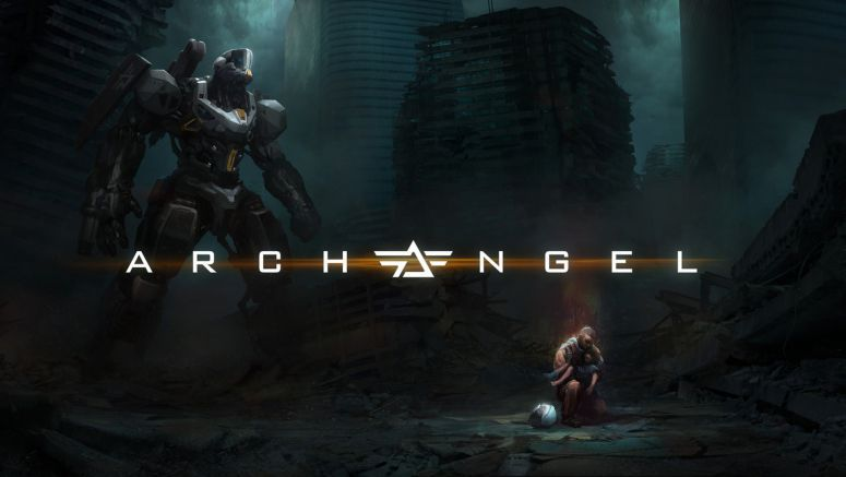 Wage Massive Mechanical War in Archangel, Coming to PlayStation VR in July