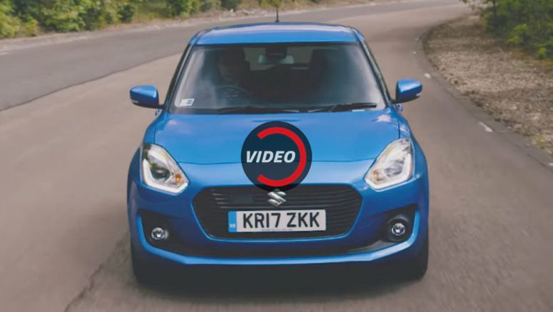 Is The New Suzuki Swift Better Than Its Predecessor?