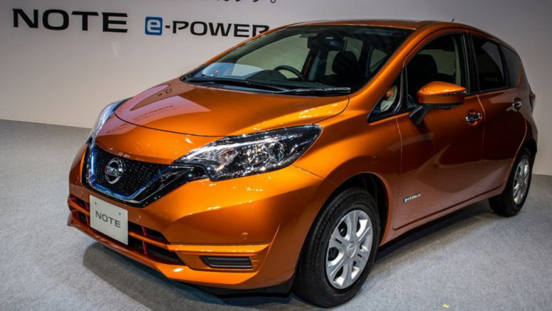 After Beating The Prius In Japan, Nissan's e-Power Hybrids May Go Global