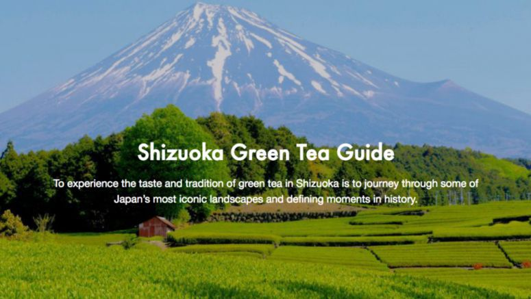 Taking Shizuoka green tea beyond its blind consumption
