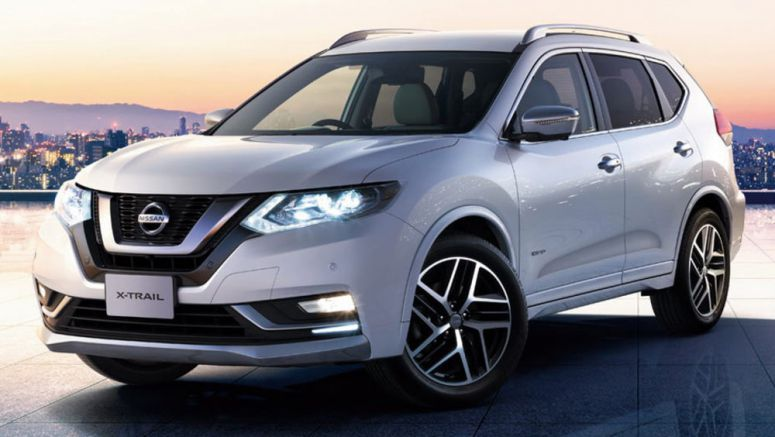 2017 Nissan X-Trail With Semi-Autonomous Drive Goes On Sale In Japan From $20k