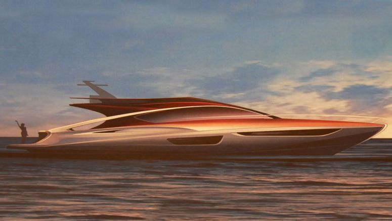 Report: Lexus to Release Super Yacht by 2020