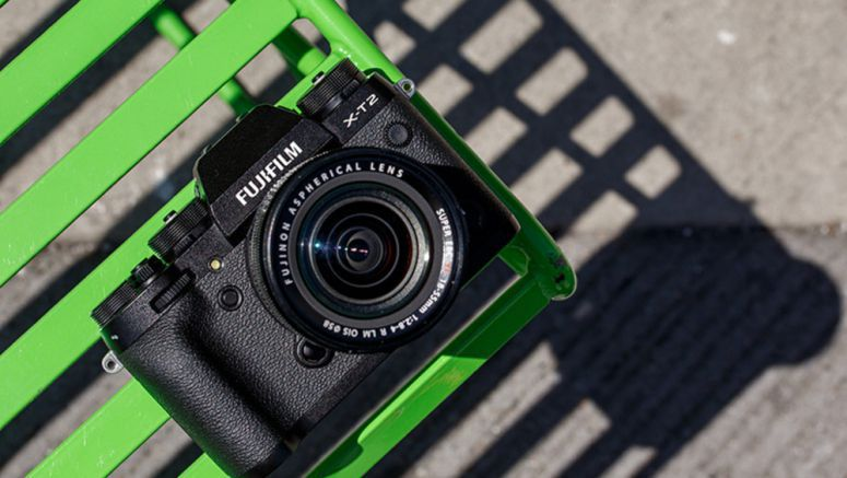 Fujifilm earning report indicates strong sales of X-series, lenses and GFX 50S