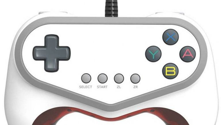 Pokken Tournament DX Will Be Able To Use The Wii U Controller
